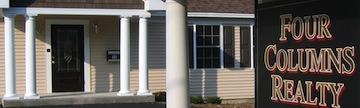 Four Columns Realty, Orange, MA 01364
